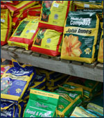 potting mixes, quality assurance, rawmaterials, analysis, product mangement, project management